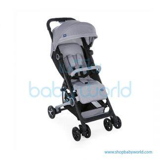Chicco Miinimo2 Stroller W/B.BAR - Pearl 00079444840000(1)