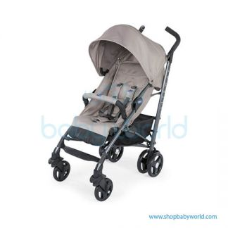 Chicco Lite Way 3 Basic Stroller 05079597340000