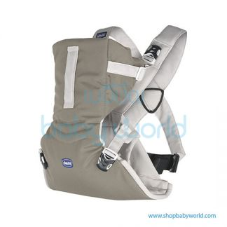 Chicco Easy Fit Carrier Dark Beige 05079154340000