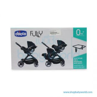 Chicco Adaptor Keyfit for Fully 6079007950000