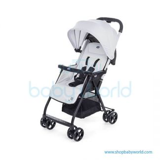 Chicco Ohalala 2 Stroller Silver 07079472490000