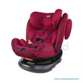 Chicco Unico Car Seat Red 07079848640000