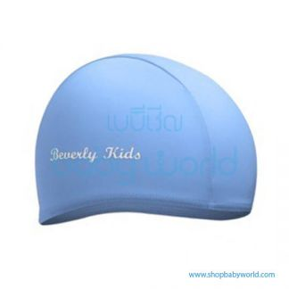 Beverly Kids Swim Cap (Short Hair)
