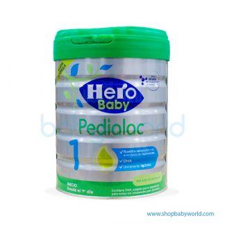 Hero Baby Pedialac (1) 0-6M 800g (6)