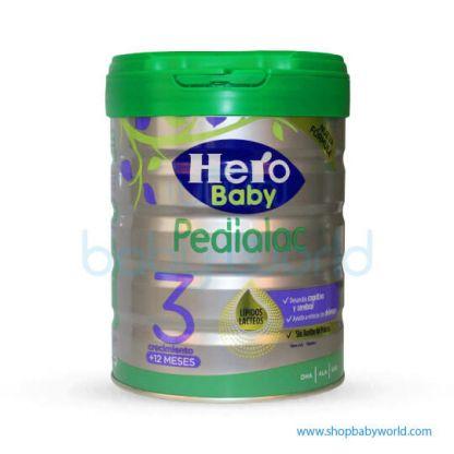 Hero Baby Pedialac (3) 12-36M 800g (6)