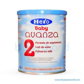 Hero Baby (2) 6-24M 400g (6)