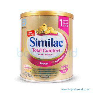 (H) Similac Total Comfort (1) 360g (HMO)(24)