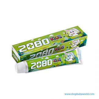 2080 Kids Toothpaste Apple 80g (36)