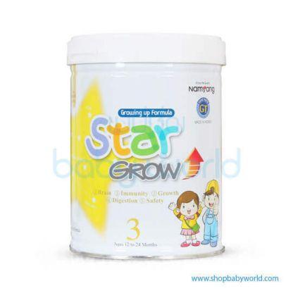 Star Grow (3) 800g(12)