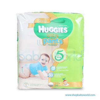 Huggies ULTRA PANTS BOY SUPER JUMBO M-56(2 )