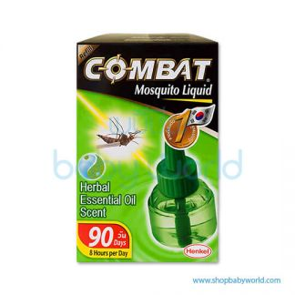 Combat Mosquito liquid Herbal Essential oil (24)