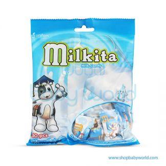 Milkita Melon Milk Candy Bag (20Bag x 90g). (20)