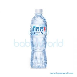 Hito Water 550ml(24)