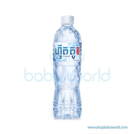 Hito Water 550ml(24)