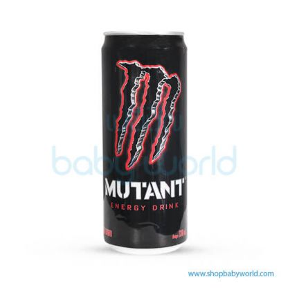 Mutant Engery Drink Red 24C(24)