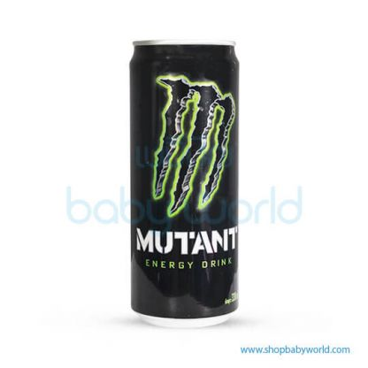 Mutant Engery Drink Green 24C(24)