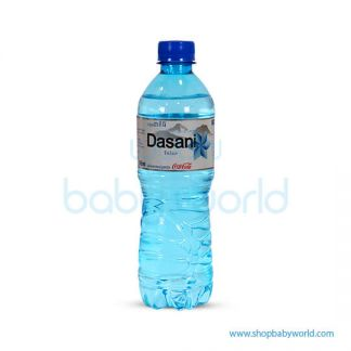 Dasani Mineral Water 500 ML 24 Bottles(24)