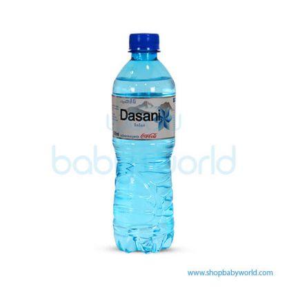 Dasani Mineral Water 500 ML 24 Bottles(24)