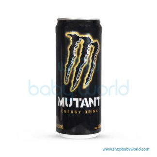 Mutant Engery Drink Gold Strike 24C(24)