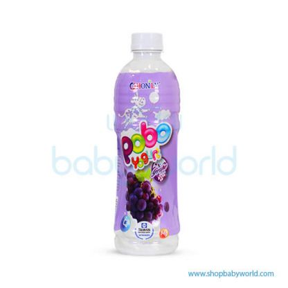 POBO Grape 400ml(24)