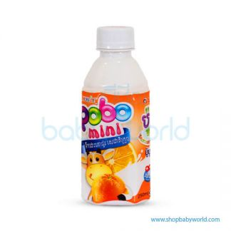 POBO Mini Orange 250ml(24)