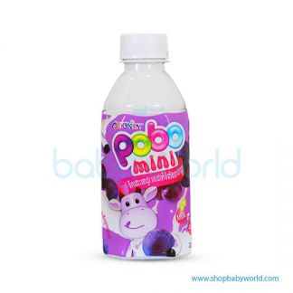 POBO Mini Grape 250ml(24)