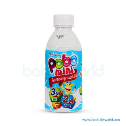 POBO Mini Apple 250ml(12)