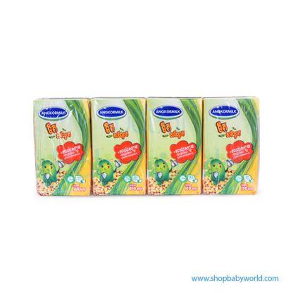 Angkor Milk Soy milk (1x4) 125ml(48)