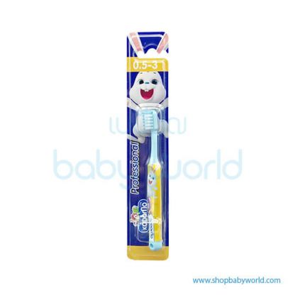 KDM Toothbrush Pro(0.5-3Y) 1 x48(48)