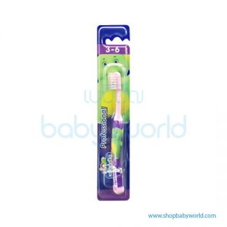 KDM Toothbrush Pro(3-6Y) 1 x48(48)