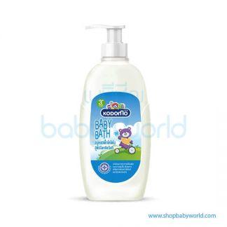 KDM Baby Bath Gentle 400mlx12(1)
