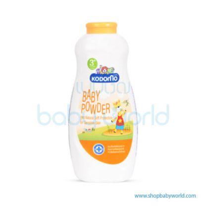 KDM Powder Orange Mosquito 400g(O)x24(1)