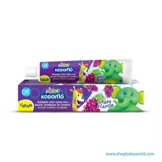 KDM Toothpaste Grape 40gmx36(36)