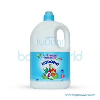 D-nee BB Wash White Gallon 3L(4)