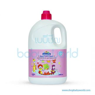 KDM Baby Wash Sweetie Care 2000mlx6(1)