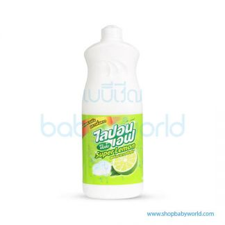 Lipon DW Super Lemon 800ml x 18(1)
