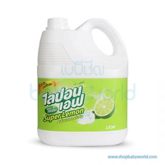 Lipon DW Super Lemon 3600ml x 4(1)