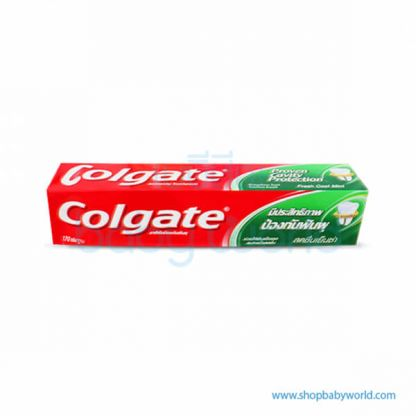 Colgate Toothpaste Fresh Cool Mint 170g(12)
