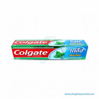 Colgate Toothpaste Salt Herbal 150g(12)