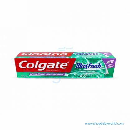 Colgate Toothpaste Max Fresh Minty Blast 160g(12)