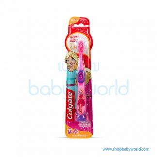 Colgate Toothbrush Kids Spiderman/Barbie(12)