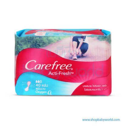 CareFree Aurora Oxygen 40 Pink (12)(12)