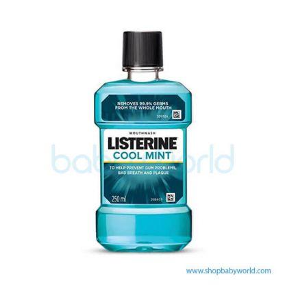 Listerine Tartar Pro. 750ML+250ML (12)(12)