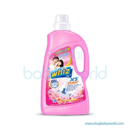 Whiz X5 F Cleaner P 900ml(12)