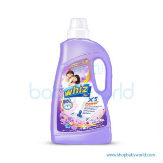 Whiz X5 F Cleaner V 900ml(12)
