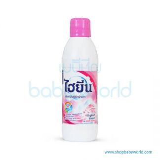 Hygiene Bleach White Pink 250ml(24)