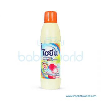 Hygiene Bleach Color 500ml(12)