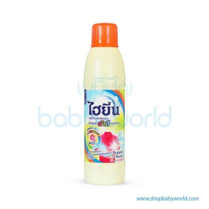 Hygiene Bleach Color 500ml(12)