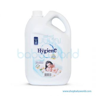 Hygiene Softener White 3500ml(4)