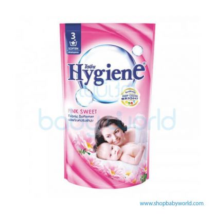 Hygiene Softener P 600ml(24)
